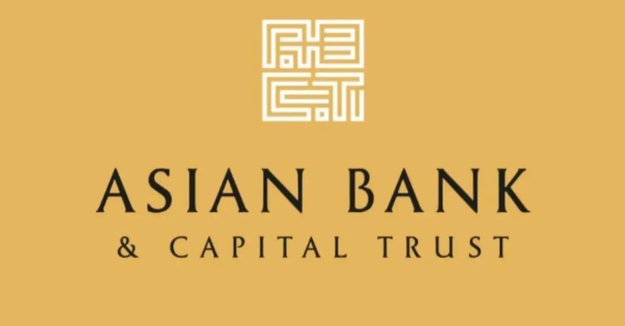 AsianBank&CapitalTrust